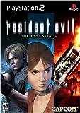 Resident Evil Essentials (Resident Evil Code: Veronica X / Resident Evil Outbreak / Resident Evil 4)