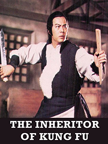Inheritor Of Kung Fu on Amazon Prime Video UK