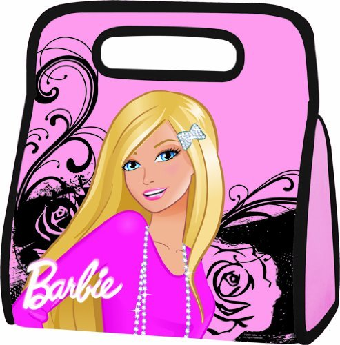 Thermos K61001006 Lunch Sack Barbie
