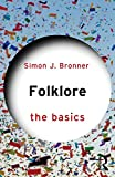 img - for Folklore: The Basics book / textbook / text book