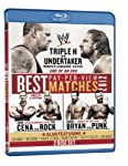 Cover Image for 'WWE: Best Pay-Per-View Matches of 2012'