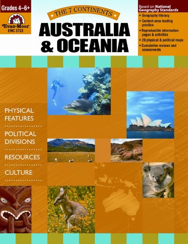 Australia and Oceania (The Seven Continents)