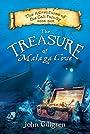 The Treasure of Malaga Cove (The Adventures of the Cali Family Book 1)