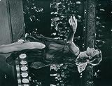 Isadora rare original approx 11x14 photo Vanessa Redgrave performs dance
