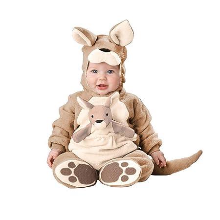 Dastrues - Disfraz de Animal para bebé para Halloween, 15, 80 ...