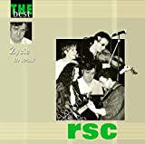 RSC: The Best - Ltycie to teatr [CD]
