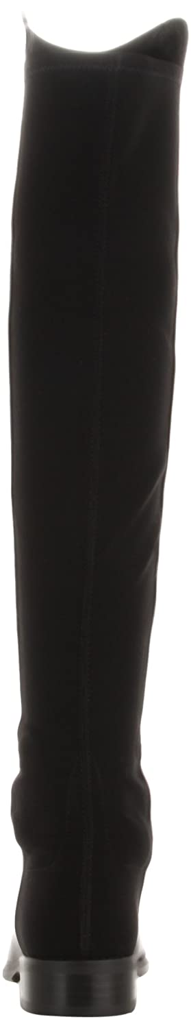 Stuart Weitzman Women's 5050 Over-the-Knee Boot B001O5CR42 9.5 W US|Black Nappa