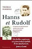 """Afficher """"Hanns et Rudolf"""""""