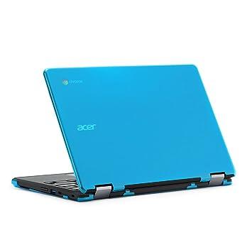 mCover - Carcasa rígida para Acer Chromebook Spin 11 R751T CP311 CP511 Series (** No es compatible con ninguna otra computadora portátil Acer **) - ...