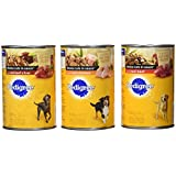 Pedigree Choice Cuts Canned Dog Food - Pack of 6