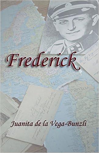 Ebook gratis online Frederick PDF iBook PDB