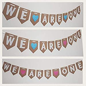 """""""WE ARE ONE"""" First..."""