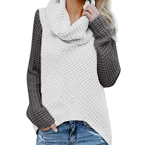 Women Sweaters for Winter Pullover Cat Weater Button Plus Size Casual Tops -