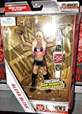 WWE Elite Exclusive Alexa Bliss Figure