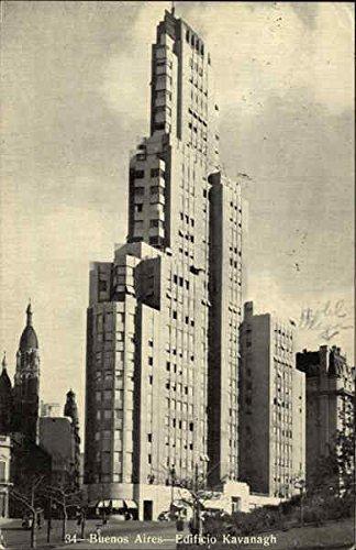 edificio-kavanagh-buenos-aires-argentina-original-vintage-postcard