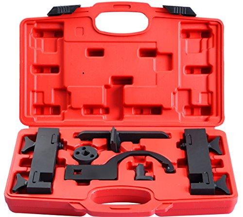 - DASBET Petrol Timing Tools (V8) 5.0L Timing Tool Camshaft Alignment Compatible for Jaguar Land Rover