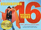 Dilwale Dulhania Le Jayenge  (Hindi Movie / Bollywood Film / Indian Cinema DVD)  With  2ND DISC/SPL FEATURES