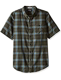 Men's Thunder Short Sleeve Shirt