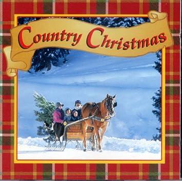 country christmas 2 cd - Country Christmas Cd