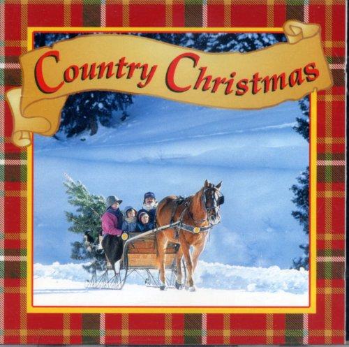 Country Christmas 2 CD (Song Arnold Eddy Christmas)