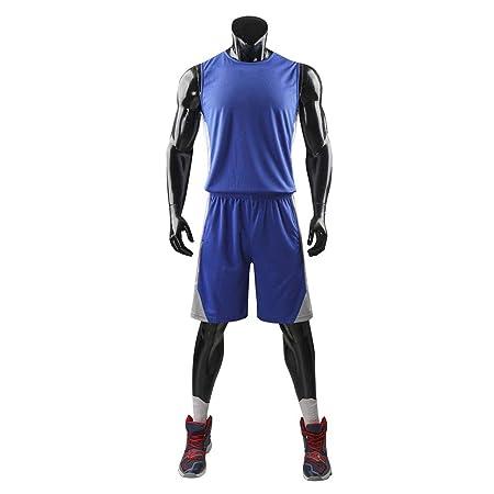 GJFENG Sportswear Pareja De Ropa Deportiva De Baloncesto ...