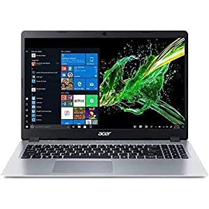 2021 Newest Acer Aspire 5 15.6″ FHD 1080P Laptop Computer AMD Ryzen 3 3200U Dual Core (Beat i5-7200U) 32GB RAM 512GB SSD + 1TB HDD Backlit Keyboard WiFi Bluetooth HDMI Windows 10 Pro w/TLG Flash Drive