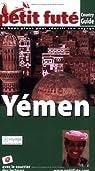 Yémen par Le Petit Futé