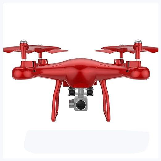 LEEPY WiFi FPV Drone 1080P HD Cámara VR Situación En Vivo Modo Sin ...