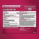 Cortizone 10 Intensive Feminine