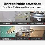 Bamoer [2 Pack] Multipurpose Scratch Repair