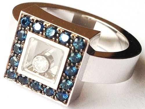 chopard-happy-diamonds-18k-white-gold-sapphire-diamond-square-ring-msrp-4465
