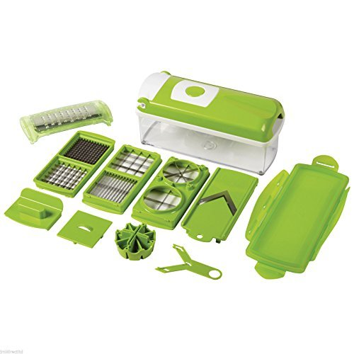 Genius Nicer Dicer Plus Buy Online In Uae Kitchen
