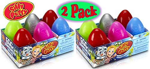crayola-silly-putty-egg-stravaganza-variety-pack-assortment-6-count-bundle-2-pack-12-silly-putty-egg