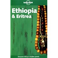 Lonely Planet Ethiopia & Eritrea 2nd Ed.: 2nd Edition