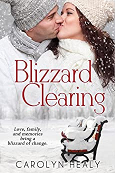 Blizzard Clearing Carolyn Healy ebook product image