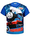 Official Licensed Thomas & Friends Boys top T-Shirt Age 5 Years
