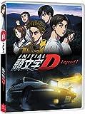 Initial D : Legend 1 - Edition DVD
