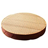 Anzona Floor Cushions Tea Meditation Buddha Mat Tatami Pillow Chair Seat