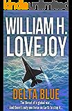 Delta Blue (Colonel McKenna Adventure series)