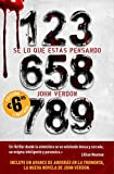 Se lo que estas pensando (Spanish Edition)