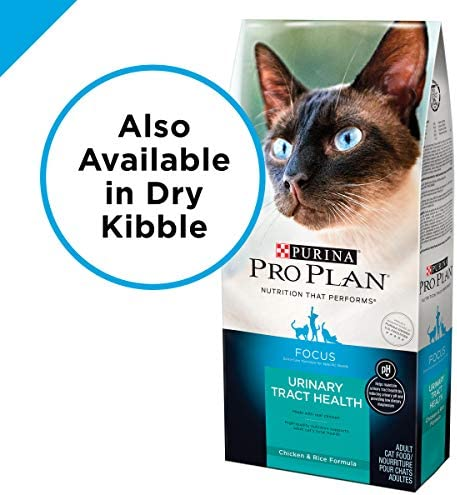 Purina Pro Plan FOCUS Urinary Tract Health Adult Wet and Dry Food 14