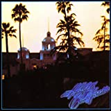 ALBUM COVER POSTER thick EAGLES: HOTEL CALIFORNIA limited 1976 giclee RECORD LP REPRINT #'d/100!! 12x12