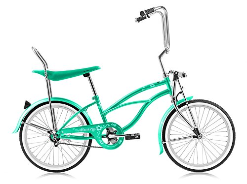 cute retro bicycle for girls