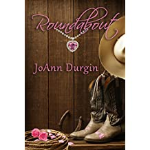 Roundabout: A Christian Romance Novel (The Lewis Legacy Series Book 9)