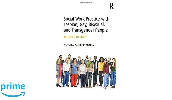 Bi sexual lesbian and gay employment