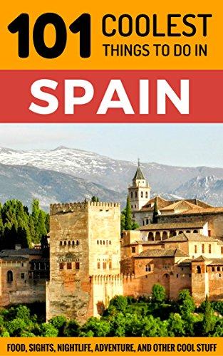 Spain Backpacking Barcelona Andalucia Valencia ebook