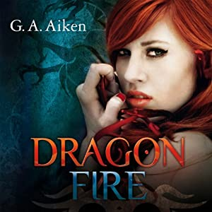 Dragon Fire (Dragon 4) Hörbuch