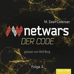 Netwars: Der Code 3