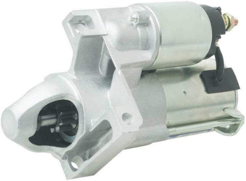 Auto Shack S1504 Starter