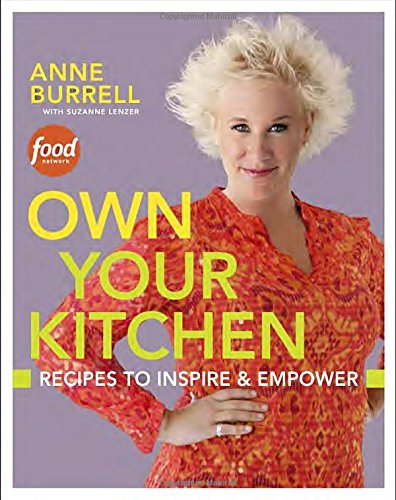Own Your Kitchen  Recipes To Inspire   Empower